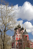 7 kyrkliga ortodoxt Arkivbilder