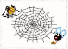 7 labirynt ilustracji