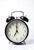 7 o'clock Royalty Free Stock Photo