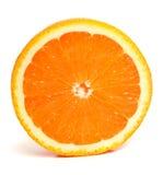 7 orange moget Fotografering för Bildbyråer
