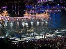 7 orchestra siberian trans Στοκ Εικόνες