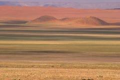 7 pustyni Zdjęcie Stock