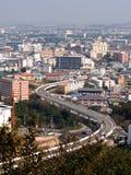 7 stad pattaya Arkivbilder