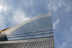 7 World Trade Center Royalty Free Stock Photos