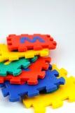7 zabawka Obrazy Stock