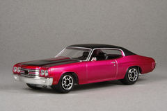 '70 Chevelle SS454 Photo stock