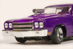 '70 Chevrolet Chevelle solides solubles Photographie stock