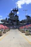 70.o aniversario? el 7 de diciembre de 2011 del Pearl Harbor? Foto de archivo libre de regalías