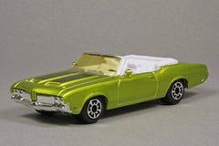 '70 Oldsmobile 4-4-2 Fotografia Stock
