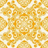 70-talwallpaperen mönstrar Royaltyfria Foton