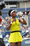 70 venus williams rogers 2009 чашек Стоковая Фотография