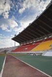 700体育场年 库存照片