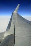 700 737波音 图库摄影