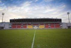 700 anos de estádio Foto de Stock