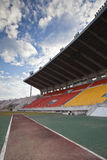 700 years stadium. In Chiang Mai Thailand Stock Photos