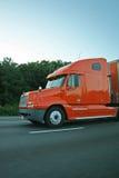 7077 camion Zdjęcie Royalty Free