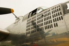 A 70th reunião dos aviões atacantes de Doolittle Foto de Stock