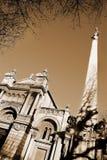 71 en aix - Provence Obrazy Royalty Free