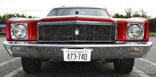 71 Monte Carlo Royalty Free Stock Image