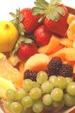 71 owoców Zdjęcia Royalty Free