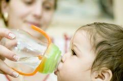 72 младенец maria Стоковое фото RF