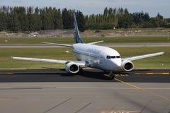 737 boeing Arkivfoto