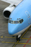 737 Boeinga obrazy stock