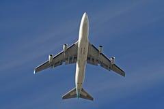747 Boeinga Zdjęcia Stock