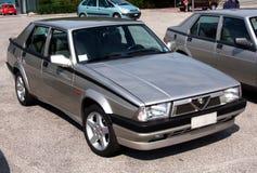 75 alfa Romeo Zdjęcie Stock