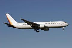 767 Boeing Στοκ φωτογραφία με δικαίωμα ελεύθερης χρήσης