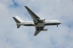 767 boeing laststråle Royaltyfria Bilder