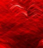 79被构造的抽象红色 免版税图库摄影