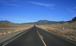79 autostrad panorama Zdjęcia Stock