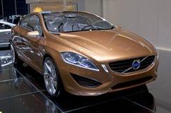 79.o Mostra de motor internacional em Genebra Imagem de Stock Royalty Free