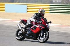 79 superbike Zdjęcia Stock