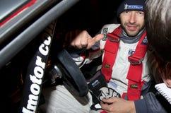 79th Rally de montecarlo , centenary' edition Stock Photo
