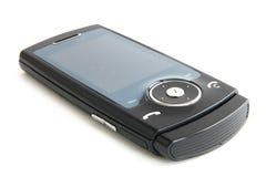 8个移动电话phohe滑子 免版税库存照片