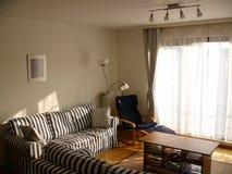 8公寓 免版税图库摄影