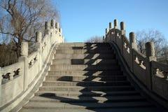 8古老桥梁 免版税库存照片