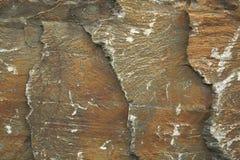 8概略的石纹理 库存图片