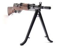 8步枪 免版税库存图片