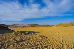 8沙漠 免版税库存图片