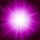 8破裂的颜色设计eps紫罗兰 库存例证