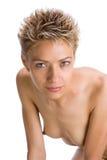 8 θηλυκός nude Στοκ φωτογραφία με δικαίωμα ελεύθερης χρήσης