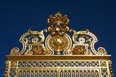 8 замок versailles Стоковое Изображение RF