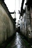 8 китайцев зодчества Стоковые Изображения RF