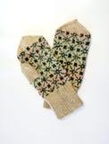 8 перчаток Стоковое Фото