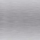 8 почищенный щеткой предпосылками шаблон металла eps Стоковое фото RF