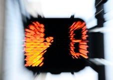 8 секунд Стоковые Фотографии RF