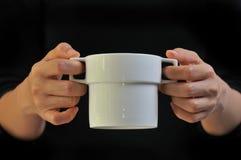 8 серий руки жеста Стоковые Изображения RF